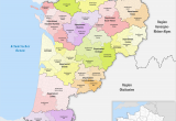 Bayonne France Map Nouvelle Aquitaine Wikiwand