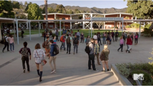 Beacon Hills California Map Beacon Hills Teen Wolf Wiki Fandom Powered by Wikia