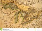 Bear Lake Michigan Map 35 Awesome Vintage Michigan Maps Images Art Pinterest Map
