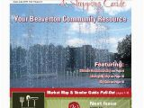 Beaverton Colorado Map Brg June 2011 by Beaverton Resource Guide issuu