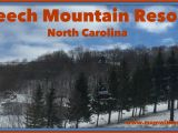 Beech Mountain north Carolina Map Beech Mountain Resort north Carolina