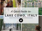 Bellagio Italy Map Lake Como Italy More Lake Como Italy Vacation World Of