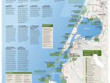 Best Beaches In California Map Best Beaches In California Map Outline Friends Of the Dunes Humboldt