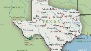 Big Spring Texas Map Texas New Mexico Map Unique Texas Usa Map Beautiful Map Od Us where