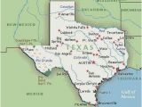 Big Springs Texas Map Texas New Mexico Map Unique Texas Usa Map Beautiful Map Od Us where