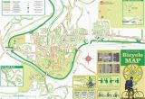 Bike Trails Ohio Map Cycle Path Bicycles the Cycle Logical Choice In athens Ohio