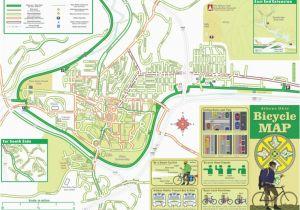 Dc Bike Map on