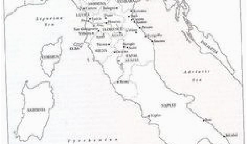 Map Of Italy Black And White.Black And White Map Of Italy 10 Best Italy Project Images Map Of