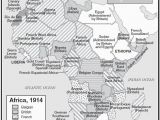 Black and White Map Of Spain African Colonial History In A Map Maps they Tell the Story Of