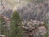 Black Canyon Colorado River Map Black Canyon Visitor Center Black Canyon Of the Gunnison National