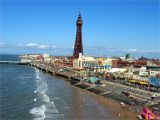 Blackpool England Map Blackpool Wikipedia