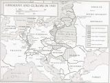 Blank Map Of Europe after Ww1 History 464 Europe since 1914 Unlv