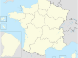 Blank Political Map Of France France Wikipedia