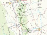 Blue Ridge Parkway north Carolina Map Nc State Parks Map Unique Blue Ridge Parkway Maps Maps Directions