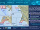 Bodega Bay California Map north Central Coast Panels Signs California Mpas