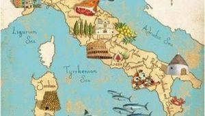 Boot Of Italy Map Italy by Gumbo Illustration Travel Italy Map Italy Travel Italy