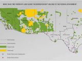 Border Patrol Checkpoints Texas Map why the Wall Won T Work Reason Com