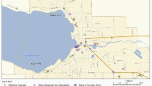 Boyne Michigan Map What Lies Beneath Local Petoskeynews Com