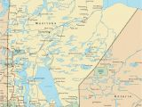 Brandon Canada Map Road Maps Canada World Map
