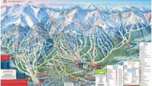 Breckenridge Colorado Trail Map 79 Best Ski area Maps Images area Map Ski Resorts Trail Maps