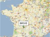 Brive France Map Salle De Bain Degueulasse Les Cafards Dans Cet Etablissement