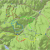 Buffalo Creek Colorado Trail Map Buffalo Creek Mountain Biking Hiking Trail System topo Map Maps