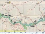 Buffalo Creek Colorado Trail Map United States National Parks and Monuments Maps Perry Castaa Eda