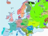 Bulgaria Map In Europe Map Of Europe Wallpaper 56 Images