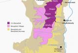 Burgundy Region Of France Map the Secret to Finding Good Beaujolais Wine Vine Wonderful France