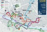 Bus Route Map Rome Italy Moving Around Florence by Bus ataf Bus System In Florence Italy