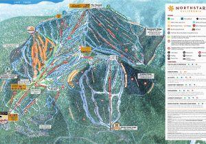 California Adventures Map California Adventure Land Map