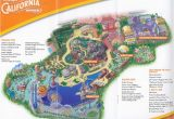 California Adventures Map Disneys California Adventure Map New Of Maps Downtown Disney