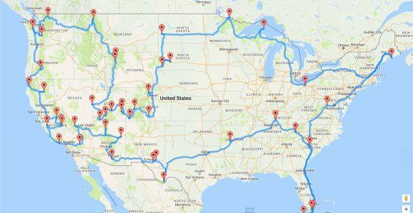 California Coast Drive Map California Coast Map California Coast Road Trip Map Free Printable