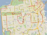 California Coastal Commission Map Maps San Francisco California Massivegroove Com