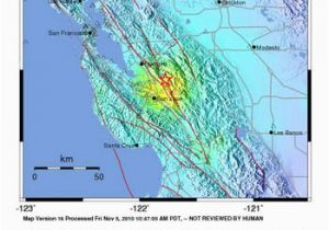 California Earthquake Risk Map Us Eastern Fault Line Map Best ...