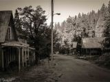 California Ghost towns Map forest City Sierra County S Authentic Gold Rush Ghost town