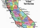 California Indians Map 17 Best Native American Tribes Of California Unit Images On