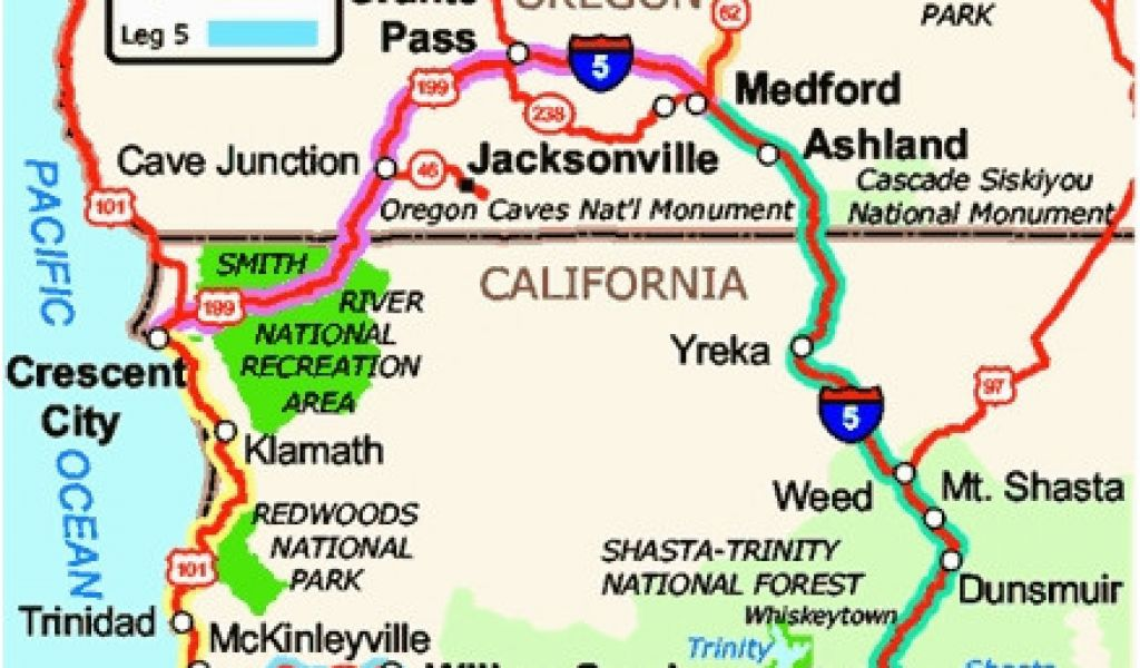 California National forests Map California National forest Map Maps on