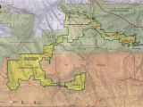 California National forests Map Map California National Parks Detailed Map Od Us National Banks