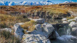 California Natural Hot Springs Map Best Natural Hot Springs In Eastern California