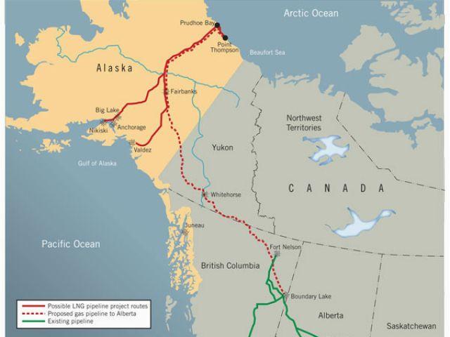 California Oil Pipeline Map Worldwide Pipeline Construction ...