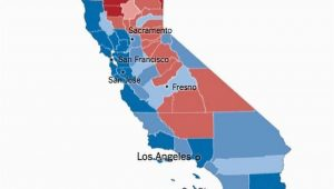 California solar Map 12 Takeaways From the Calif Vote Separating the Myth From the