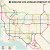 California Speed Limits Map 34 California toll Roads Map Maps Directions
