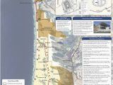 California State Campgrounds Map Map Of the Svra
