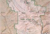 California State Park Camping Map Map California National Parks Detailed Map Od Us National Banks