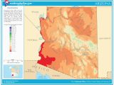 California Water Supply Map Arizona S Water Uses and sources the Arizona Experience