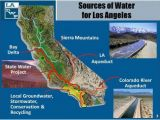California Water Supply Map Reimagining the Cadillac Desert Part 3 How are Cities Looking at