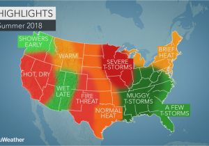 California Weather Radar Map United States Map Weather forecast