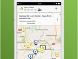 Campanile France Map Campanile Hotel Booking On the App Store
