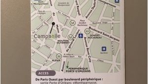 Campanile France Map Hotel Campanile Maine Bild Von Campanile Paris 14 Maine